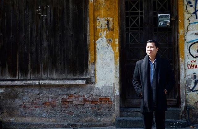 Chùm ảnh: Sự đổi thay ngỡ ngàng của những con phố cổ xưa trong lòng Hà Nội suốt 1 thập kỷ, nhìn lại ai cũng thấy mênh mang - Ảnh 1.
