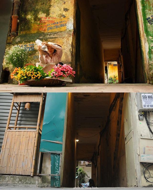 Chùm ảnh: Sự đổi thay ngỡ ngàng của những con phố cổ xưa trong lòng Hà Nội suốt 1 thập kỷ, nhìn lại ai cũng thấy mênh mang - Ảnh 17.