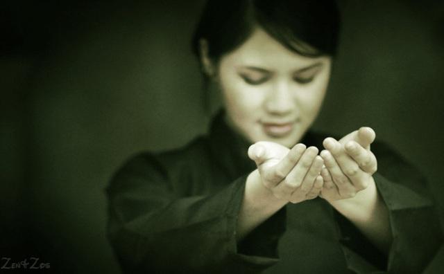 Nhân định thắng thiên, nếu làm ngay 4 việc này thì ai cũng có thể đổi thay số phận - Ảnh 3.