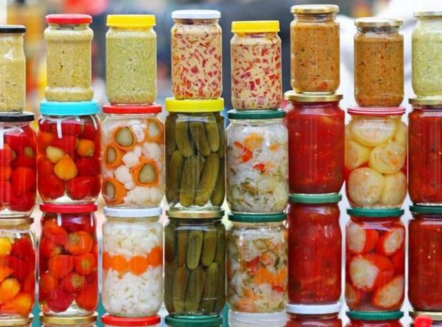 Tưởng kim chi, dưa muối có lợi là vậy nhưng không phải ai cũng ăn được thực phẩm lên men vì những tác hại sau đây - Ảnh 5.
