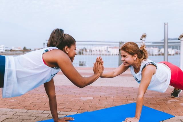 11 cách tự tạo động lực để giảm cân hiệu quả - Ảnh 6.