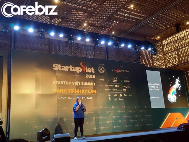 CEO Twenty.vn Lê Huỳnh Kim Ngân: Các startup Việt Nam cứ gọi được vốn là xây văn phòng thật đẹp, có cần thiết phải làm như vậy không? - Ảnh 1.