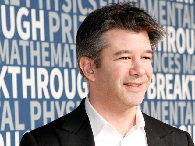 Cựu CEO Uber tiêu khối tài sản 2,7 tỷ USD như thế nào? - Ảnh 1.
