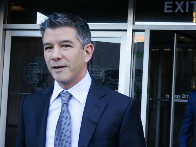 Cựu CEO Uber tiêu khối tài sản 2,7 tỷ USD như thế nào? - Ảnh 4.
