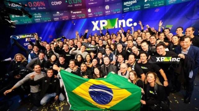 10 thương vụ IPO lớn nhất thế giới 2019 - Ảnh 2.