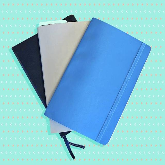 Nếu đang cần sắp xếp kế hoạch cho năm 2020, phương pháp bullet journal sẽ cực kỳ hữu ích dành cho bạn! - Ảnh 3.