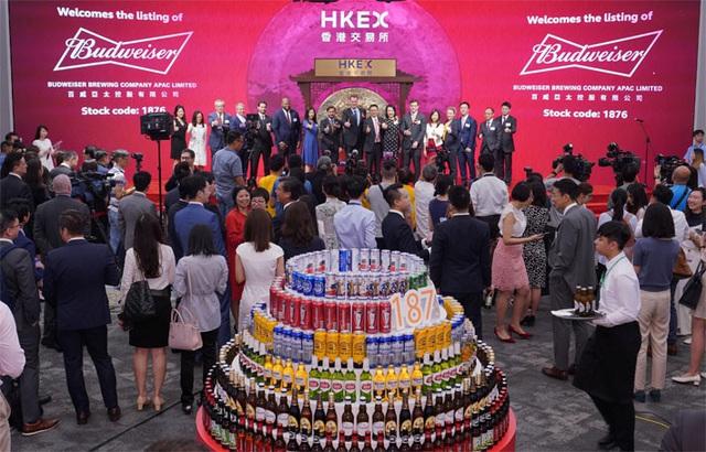 10 thương vụ IPO lớn nhất thế giới 2019 - Ảnh 7.