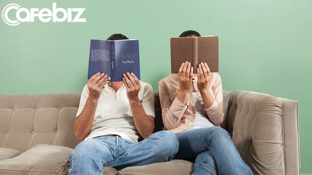 Đột phá chào 2020 dành cho người lười: 5 bí kíp đọc 100 cuốn sách dễ như ăn cơm trong vòng 1 năm  - Ảnh 1.