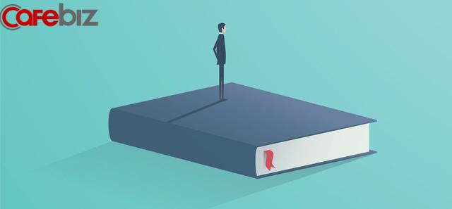 Ở nơi làm việc, lãnh đạo sẽ không bao giờ nói cho bạn biết một sự thật phũ phàng: Làm càng nhiều, OUT càng nhanh - Ảnh 2.