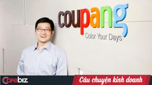 CEO tỷ phú của startup giá trị nhất xứ sở Kim chi: Bỏ học Harvard tạo dựng nên đế chế kinh doanh trị giá 9 tỷ USD, được mệnh danh là Amazon của Hàn Quốc - Ảnh 1.