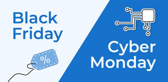 Sau Black Friday 2 ngày, Cyber Monday đạt doanh thu 9,4 tỷ USD, kỷ lục chưa từng có trong lịch sử - Ảnh 1.