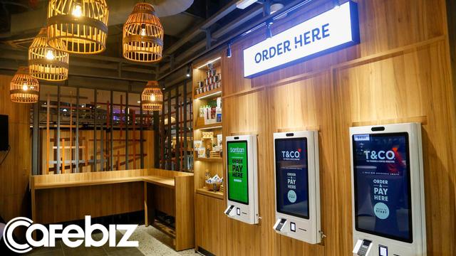 AirAsia mở nhà hàng dưới mặt đất chuyên phục vụ đồ ăn trên máy bay, mục tiêu mở 100 cơ sở trên toàn thế giới - Ảnh 2.