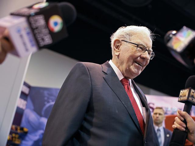 Luôn nói không với đấu giá cổ phần, Warren Buffett bỏ qua 4 thương vụ khủng - Ảnh 1.