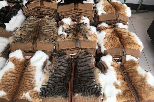 Nở rộ ngành công nghiệp lông mèo tàn bạo tại Trung Quốc khiến hàng trăm nghìn người yêu động vật thế giới xót xa - Ảnh 3.