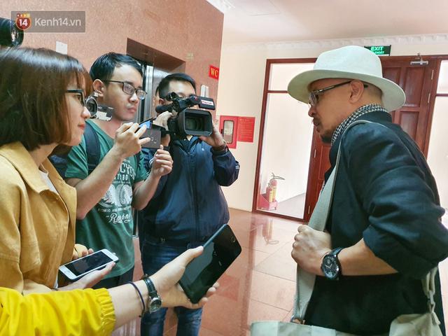 Bà Thảo tiếp tục nói HĐXX đang xử ép, ông Vũ chia sẻ: Cô ấy nói như chồng mình đi ở đợ, đúng luật thì cha mẹ của qua phải được 50% cổ phần - Ảnh 5.