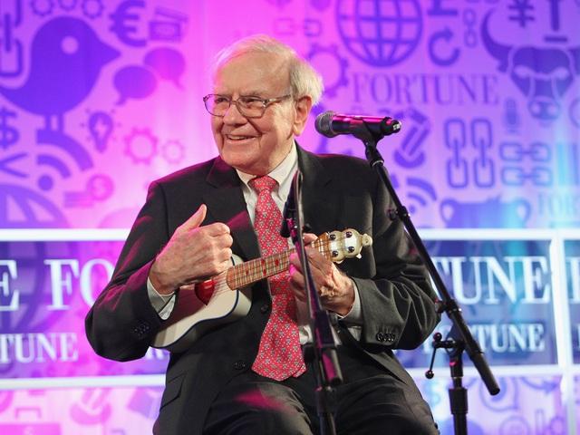 Luôn nói không với đấu giá cổ phần, Warren Buffett bỏ qua 4 thương vụ khủng - Ảnh 4.