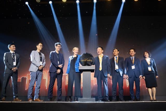 Amazon ngày càng thể hiện sự xem trọng thị trường Việt Nam: Sau thành lập công ty Amazon Selling Global, chính thức hợp tác với Bộ Công thương và Tập đoàn T&T, tiếp theo có thể là xây dựng chuyên trang Amazon Việt Nam - Ảnh 1.