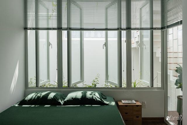 Ngôi nhà nhỏ trong lành và duyên dáng với cây xanh thân thiện của cặp vợ chồng mới cưới ở TP. Đà Nẵng - Ảnh 27.