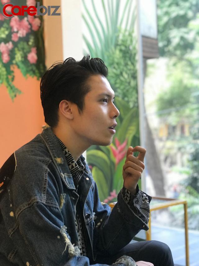 Gặp gỡ đồng sáng lập Trà chanh Bụi Phố: Quy mô gần 400 cơ sở nhượng quyền, nhắm đích đưa thương hiệu ra nước ngoài như Cộng Cà phê - Ảnh 5.