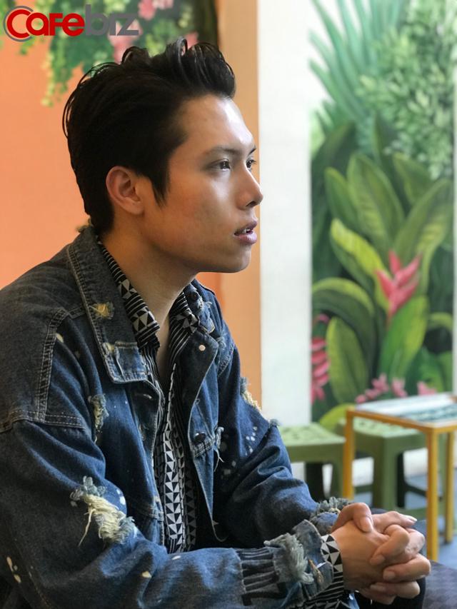 Gặp gỡ đồng sáng lập Trà chanh Bụi Phố: Quy mô gần 400 cơ sở nhượng quyền, nhắm đích đưa thương hiệu ra nước ngoài như Cộng Cà phê - Ảnh 4.