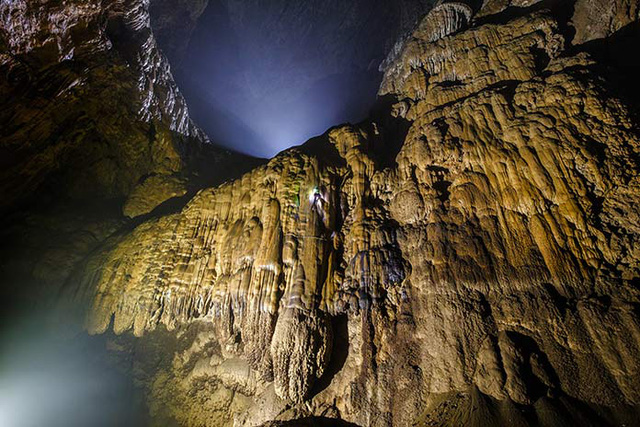 Hang Sơn Đoòng tiếp tục được cấp phép khai thác trong 10 năm tới - Ảnh 3.