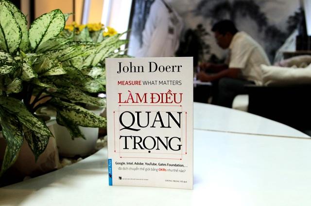 3 cuốn sách Shark Hưng gợi ý các doanh nghiệp khởi nghiệp công nghệ nên đọc - Ảnh 2.