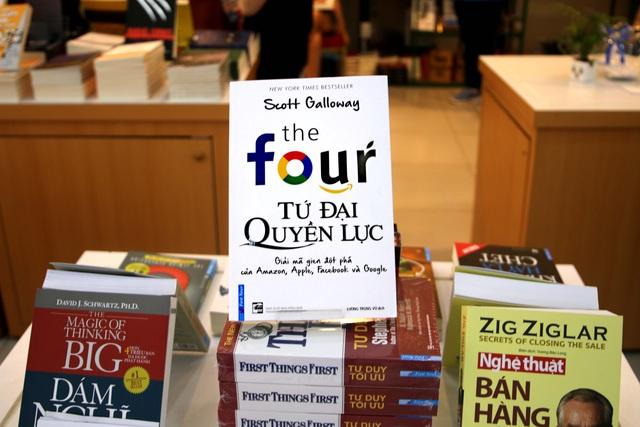 3 cuốn sách Shark Hưng gợi ý các doanh nghiệp khởi nghiệp công nghệ nên đọc - Ảnh 1.