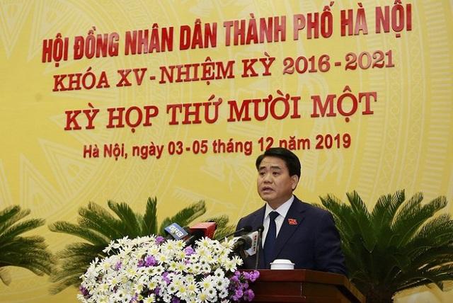Hà Nội chưa chốt phương án làm sạch nước sông Tô Lịch - Ảnh 2.