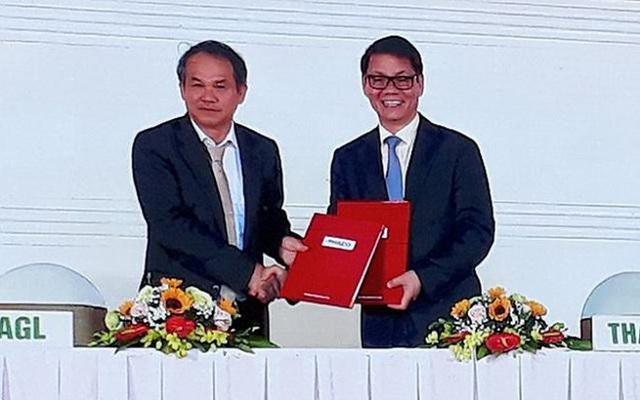 5 thương vụ sáp nhập bom tấn của doanh nghiệp Việt 2019 - Ảnh 1.