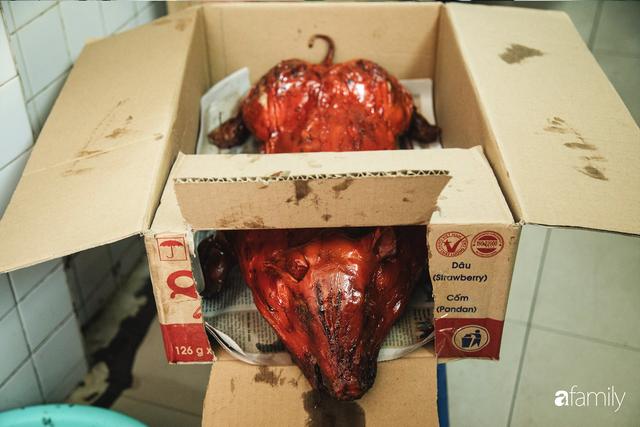 Bí mật thành công của hàng thịt quay lâu đời nhất Hà Nội, hơn 50 năm vẫn khiến khách xếp hàng dài như trẩy hội mỗi chiều - Ảnh 14.