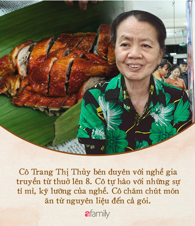 Bí mật thành công của hàng thịt quay lâu đời nhất Hà Nội, hơn 50 năm vẫn khiến khách xếp hàng dài như trẩy hội mỗi chiều - Ảnh 18.