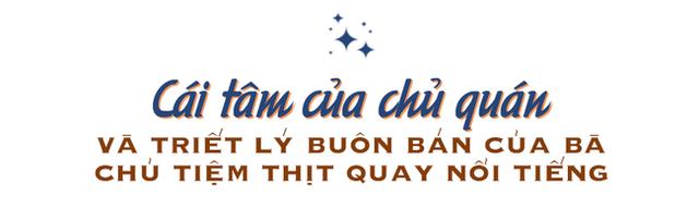 Bí mật thành công của hàng thịt quay lâu đời nhất Hà Nội, hơn 50 năm vẫn khiến khách xếp hàng dài như trẩy hội mỗi chiều - Ảnh 20.