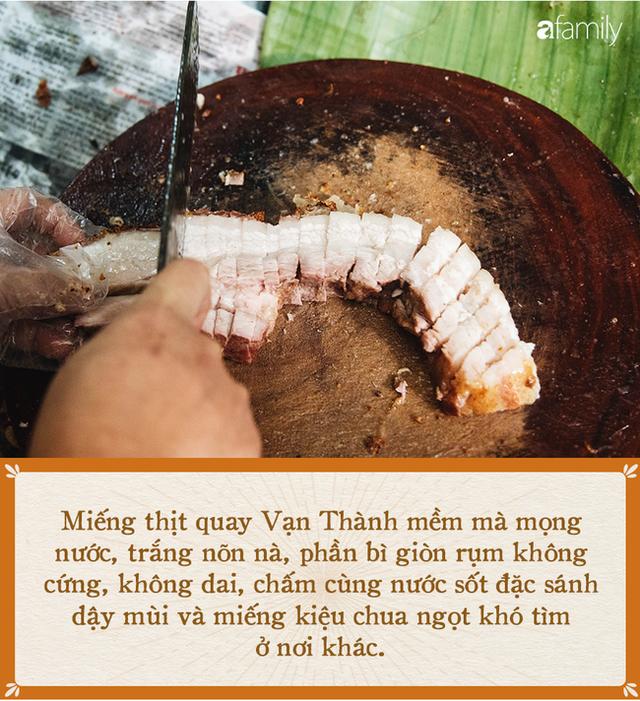 Bí mật thành công của hàng thịt quay lâu đời nhất Hà Nội, hơn 50 năm vẫn khiến khách xếp hàng dài như trẩy hội mỗi chiều - Ảnh 6.