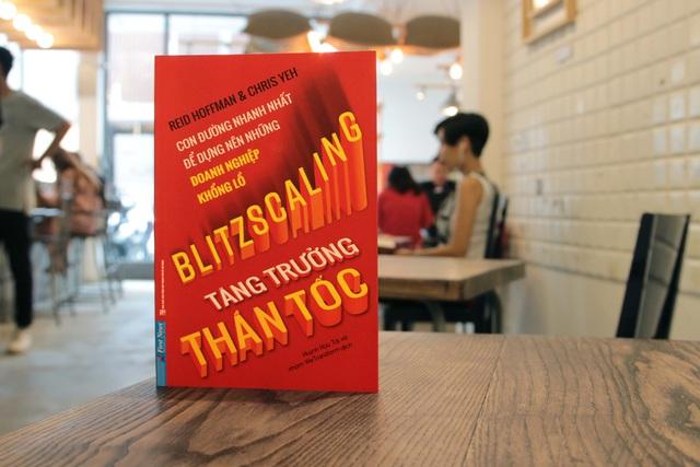 3 cuốn sách Shark Hưng gợi ý các doanh nghiệp khởi nghiệp công nghệ nên đọc - Ảnh 3.