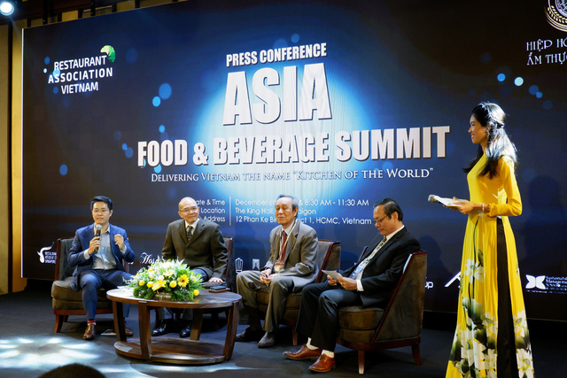 Việt Nam sắp có hệ thống đánh giá nhà hàng, trong khi đợi chờ Michelin mở rộng thị trường đến Việt Nam - Ảnh 2.