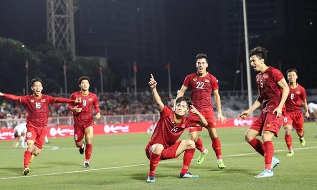 U22 Việt Nam chưa vào Chung kết SEA Games, fan vẫn chi tiền mua tour đắt đỏ sang Philippines - Ảnh 1.