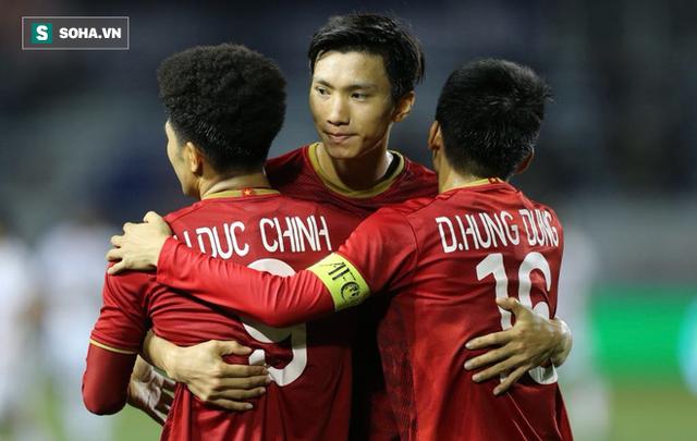 Gài bẫy hạ Campuchia đậm đà, thầy Park tạo lợi thế lớn cho Việt Nam ở chung kết SEA Games - Ảnh 9.