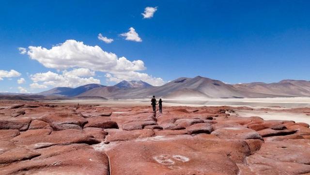 Những con người tồn tại ở nơi khắc nghiệt nhất hành tinh: -55 độ C vẫn là ấm, lợi dụng cả cổng địa ngục để sinh tồn - tiến hóa đỉnh cao là đây chứ đâu  - Ảnh 9.