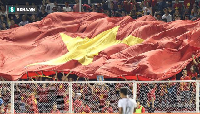 Gài bẫy hạ Campuchia đậm đà, thầy Park tạo lợi thế lớn cho Việt Nam ở chung kết SEA Games - Ảnh 10.