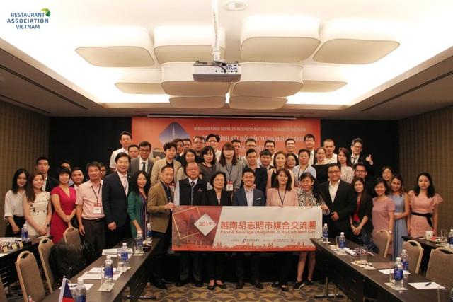 Việt Nam sắp có hệ thống đánh giá nhà hàng, trong khi đợi chờ Michelin mở rộng thị trường đến Việt Nam - Ảnh 1.