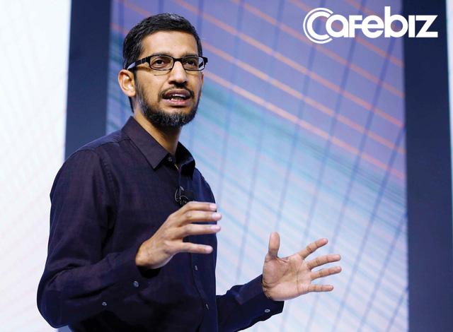 Đồng sáng lập Google: Đừng cố giữ vị trí quản lý nếu có những lựa chọn tốt hơn! Cha mẹ chỉ nên tự hào, động viên và yêu thương, chứ không phải phàn nàn con cái mỗi ngày! - Ảnh 1.