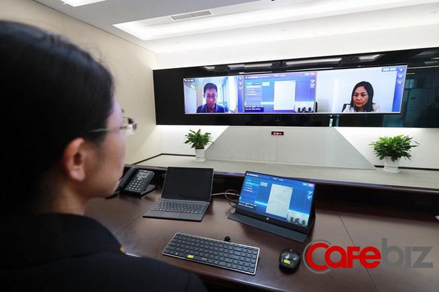 Chuyện lạ có thật ở Trung Quốc: Đòi công lý qua webcam! - Ảnh 1.
