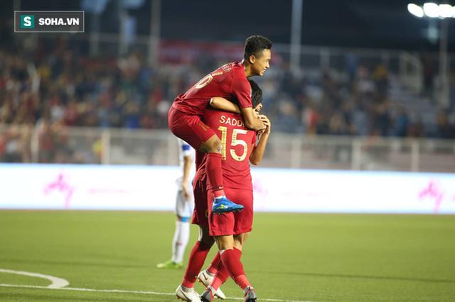 Cựu danh thủ Quốc Vượng: Tôi cực kì lo lắng khi Việt Nam gặp Indonesia ở Chung kết - Ảnh 3.
