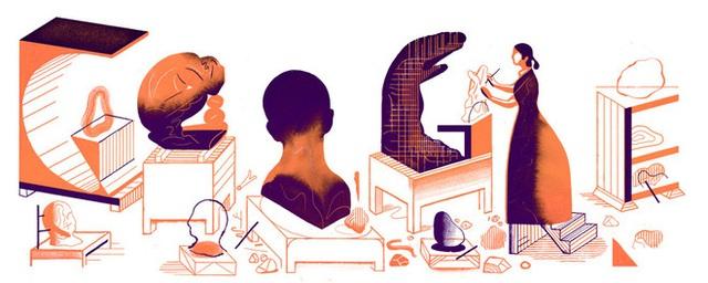 Nàng thơ Camille Claudel: Cuộc đời đầy nước mắt, chết trong cô độc của nhà điêu khắc Pháp - Ảnh 1.