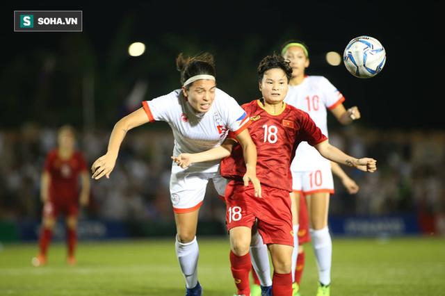 Chung kết bóng đá nữ SEA Games 2019: Kéo nỗi đau của người Thái thêm dài? - Ảnh 1.