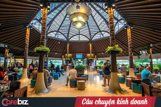 Sếp Vietjet tuyên bố sống như vợ chồng với ngành du lịch VN, viện dẫn case sân bay Koh Samui do Bangkok Airways xây dựng để đề xuất công tư vẹn toàn, cho tư nhân tham gia xây dựng hạ tầng hàng không - Ảnh 2.