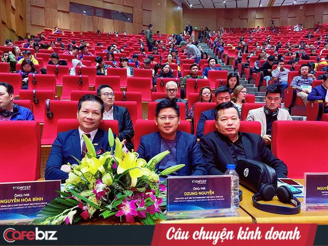 """Là """"bà đỡ"""" mát tay nhưng Shark Dzung bi quan về cơ hội của startup Việt: Các startup trong nước đang thua kém rất nhiều, chúng tôi phải đau đầu tìm cách để cùng tồn tại với DN nước ngoài! - Ảnh 2."""