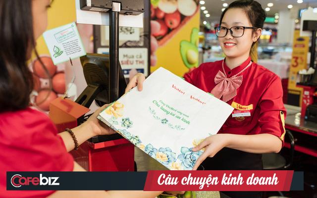 Cú bắt tay lịch sử của hai tỷ phú Việt: Phép cộng đẹp giữa 2 doanh nghiệp Việt tạo ra bức tường chắn sóng trước các đối thủ ngoại - Ảnh 1.