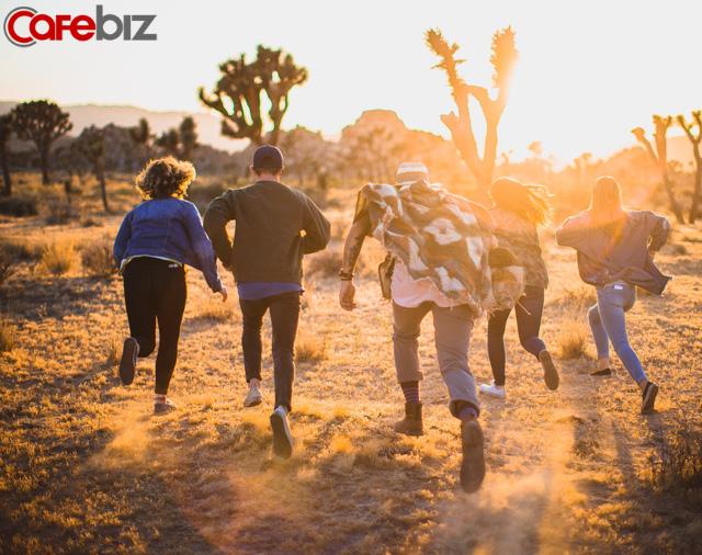Sự thật: Người dành nhiều thời gian cho bạn bè chưa hẳn đã tốt, người ít bạn bè gần như chắc chắn sẽ thành công - Ảnh 2.