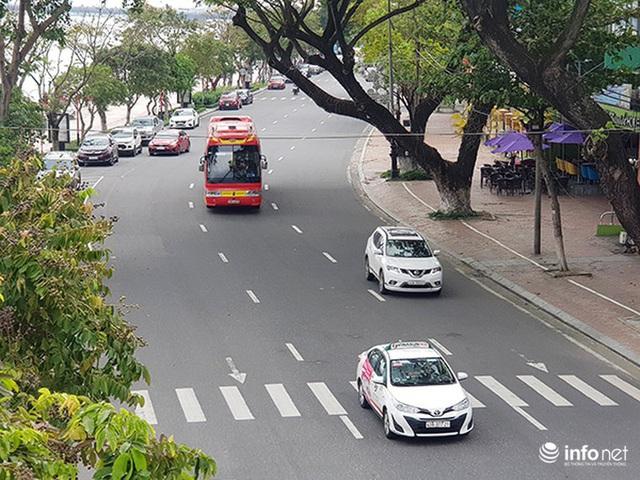 20 tuyến đường có bảng giá đất trong 5 năm tới cao nhất Đà Nẵng - Ảnh 1.